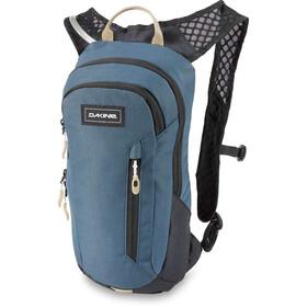 Dakine Shuttle 6l Backpack Men, azul